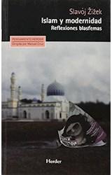 Papel ISLAM Y MODERNIDAD