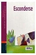 Papel FLOR / ESCONDERSE (VACA Y CUCO) (CARTONE)