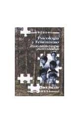 Papel PSICOLOGIA Y FEMINISMO