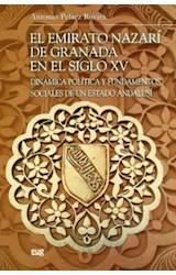 Papel EL EMIRATO NAZARI DE GRANADA EN EL SIGLO XV