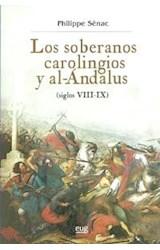 Papel LOS SOBERANOS CARLOLINGIOS Y AL ANDALUS