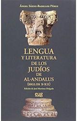 Papel LENGUA Y LITERARTURA DE LOS JUDIOS DE AL-ANDALUS