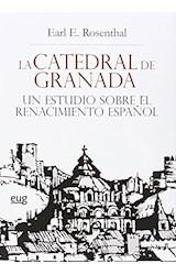 Papel LA CATEDRAL DE GRANADA