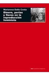 Papel DINERO, PERLAS Y FLORES EN LA REPROD. FEMENINA