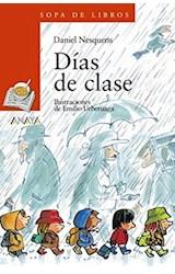 Papel DIAS DE CLASE
