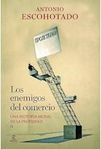 Papel LOS ENEMIGOS DEL COMERCIO VOLUMEN II