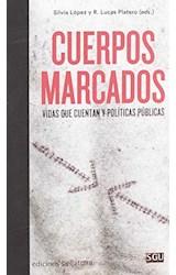 Papel CUERPOS MARCADOS