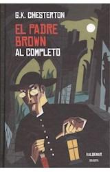 Papel EL PADRE BROWN AL COMPLETO