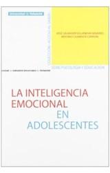 Papel INTELIGENCIA EMOCIONAL EN ADOLESCENTES