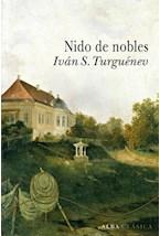 Papel NIDO DE NOBLES