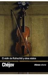 Papel EL VIOLIN DE ROTHSCHILD Y OTROS RELATOS