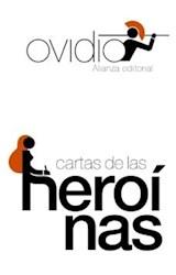 Papel CARTAS DE LAS HEROINAS