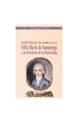Papel FELIX MARIA DE SAMANIEGO Y LA LITERATURA DE