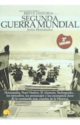 Papel BREVE HISTORIA DE LA SEGUNDA GUERRA MUNDIAL