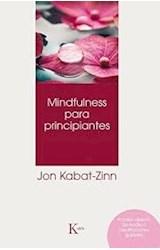 Papel MINDFULNESS PARA PRINCIPIANTES (NUEVO)
