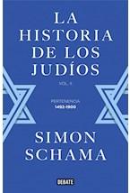 Papel LA HISTORIA DE LOS JUDIOS