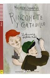 Papel RINCONETE Y CORTADILLO A1