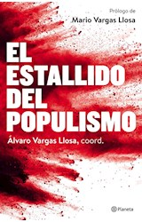 Papel EL ESTALLIDO DEL POPULISMO