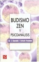 Papel BUDISMO ZEN Y PSICOANALISIS