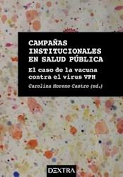 Libro Campañas Institucionales En Salud Publica