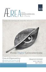 E-book Ærea. Revista Hispanoamericana de Poesía N° 10