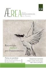 E-book Ærea, Revista Hispanoamericana de Poesía Nro. 12
