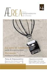 E-book Ærea, Revista Hispanoamericana de Poesía Nro. 14