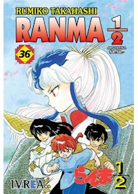 Papel Ranma 1/2 - Vol 17 -