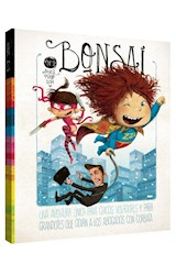 Papel Revista Bonsai nª2