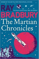 Papel Martian Chronicles, The