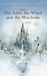 Papel The Lion The Witch And The Wardrobe