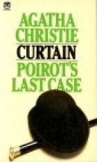 Papel Curtain: Poirot'S Last Case