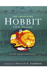 Papel The Annotated Hobbit