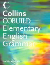 Papel Collins Cobuild Elementary English Grammar