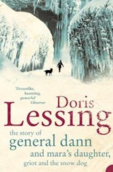 Papel Story Of General Dann And Mara'S Daughter, Griot And The Snow Dog: A Novel