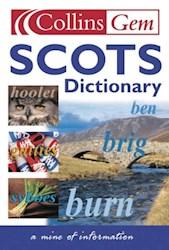 Papel Collins Gem Scots Dictionary