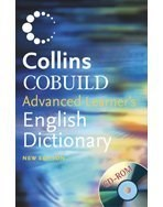 Papel Collins Cobuild Advanced Learners Dictionary