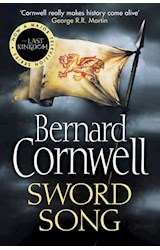Papel Sword Song (The Last Kingdom Series #4)
