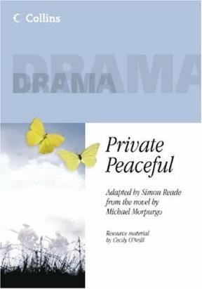Papel Private Peaceful
