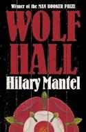 Papel WOLF HALL (RUSTICO)