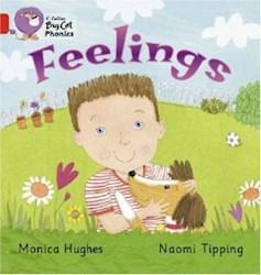 Papel Feelings (Collins Big Cat Phonics)