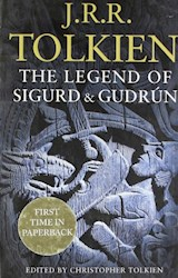 Papel The Legend Of Sigurd And Gudrun