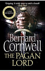Papel The Pagan Lord (The Last Kingdom #7)