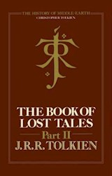 Papel Book Of Lost Tales Ii, The