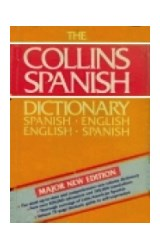 Papel Collins Spanish Dictionary