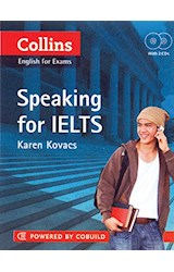 Papel Speaking for IELTS (Collins English for Exams)