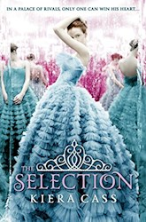 Papel The Selection (Selection Series #1)