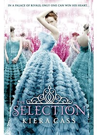 Papel The Selection 1 - Harper Collins Uk