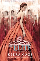 Papel The Elite (Selection Series #2)