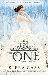 Papel The One (Selection Series #3)
